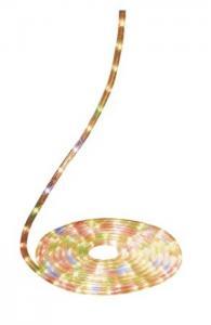 Ljusslang Ropelight Micro Flerfärgad 6m