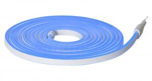 FLATNEON Ljusslang 5m Blå