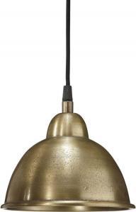 BELLA Tak/Fönsterlampa 18cm Råmässing