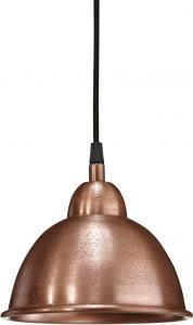 BELLA Tak/Fönsterlampa 18cm Råkoppar