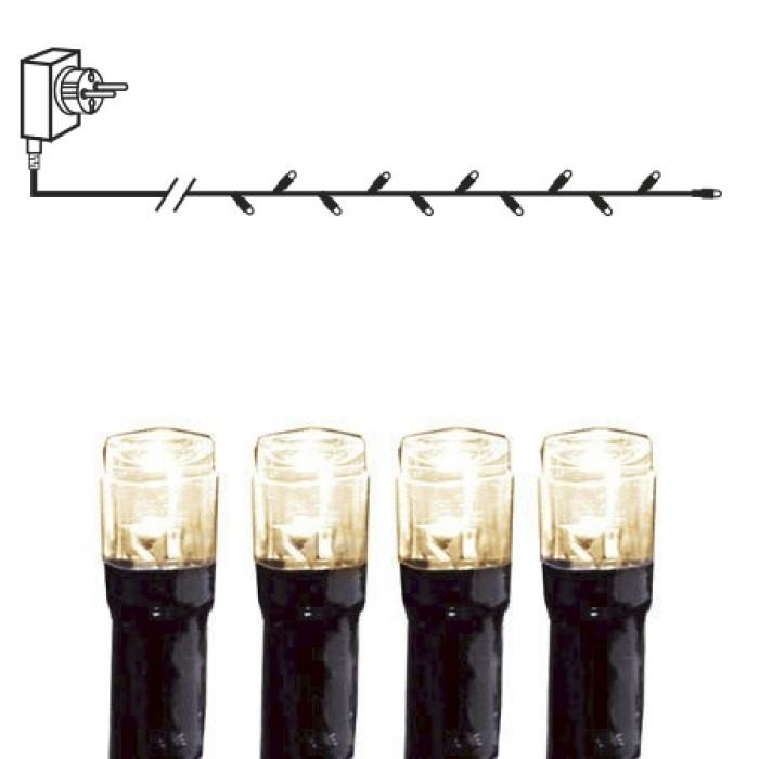Ljusslinga 18m Serie MicroLED Varmvit