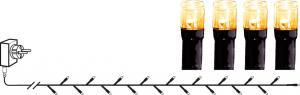 SERIE LED Ljusslinga 80LED 5,6m Extra varmvit IP44
