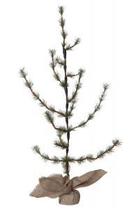 LARIX Dekorationsträd 90cm Grön