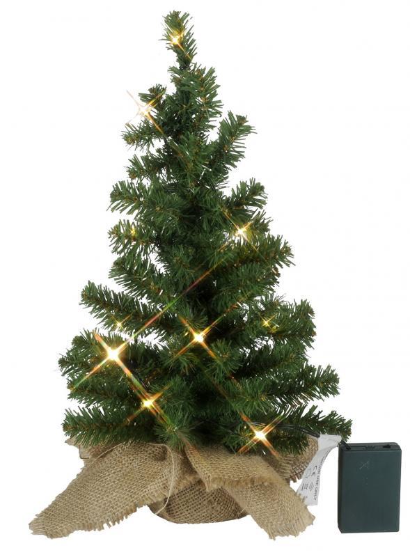 Gran Toppy Dekorationsträd 45cm