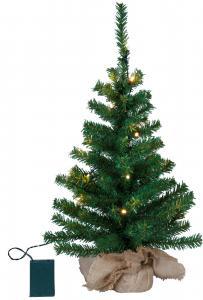 Gran Toppy Dekorationsträd 60cm