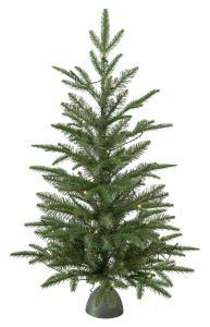 TIPPY Dekorationsträd 90cm 30LED Grön