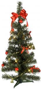 Gran Minitri Dekorationsträd 60cm