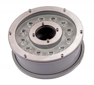 LED Ring Pro 12LED Vit