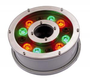 LED Ring Pro 12LED Flerfärgad