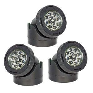 LED Spot 12 - 3 pack