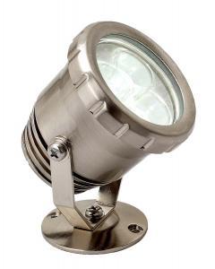 LED Spot Pro 3W Metall