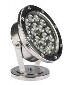 LED Spot Pro 18 - Metall