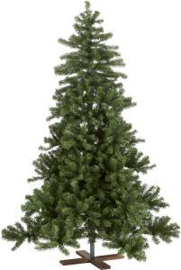 VIDABY Julgran 210cm Grön