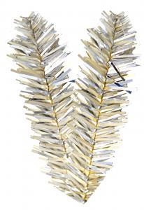 Julgran Champ med LED belysning