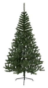 KANADA Julgran 210cm Grön