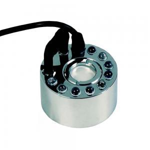 Rökmaskin 1 utblås LED