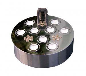 Rökmaskin 9 utblås LED