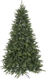 BERGEN Julgran 210cm Grön