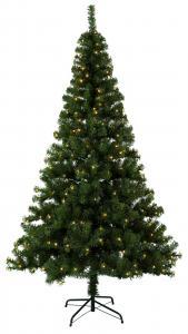 Julgran Ottawa med 260LED 210cm IP44