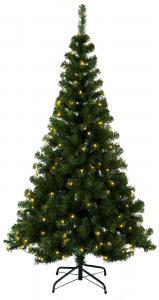 Julgran Ottawa med 180LED 180cm IP44