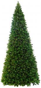 Julgran Colorado 5 meter Grön