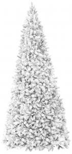 Julgran Colorado 5 meter Vit