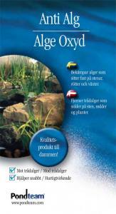 Anti Alg 250 g