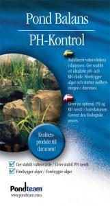 Pond Balans 250 gr
