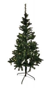 HÄLLESÅS Julgran 180cm 120LED