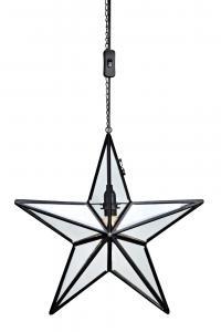 Ansgar hängande stjärna