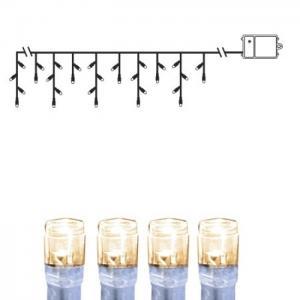 Istappsslinga Dura String LED Transparent