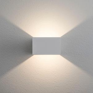 CASE Wall Vägglampa 13cm Grå