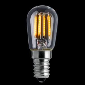 E14 3-stegs Dimbar med Minne Päron 2,5/1,3/0,3W Klar