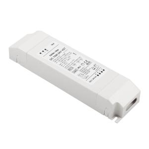 LED-trafo VST 24VDC 70W Vit