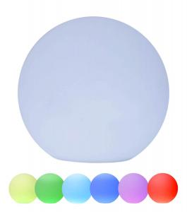TWILIGHTS Utedekoration Boll 40cm Vit