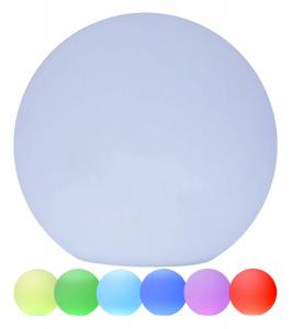 TWILIGHTS Utedekoration Boll 50cm Vit