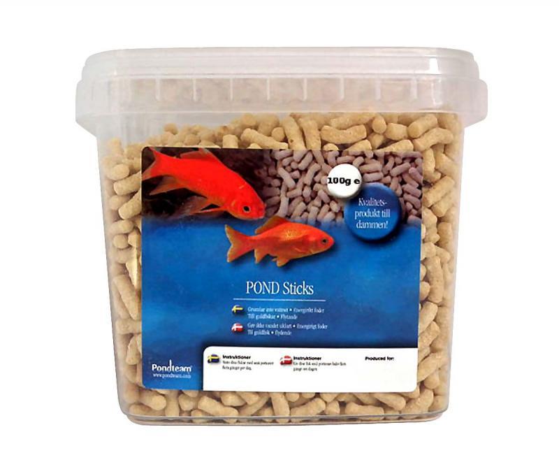 Pondsticks 1,1 liter