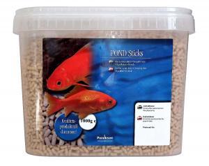 Pondsticks 10,6 liter