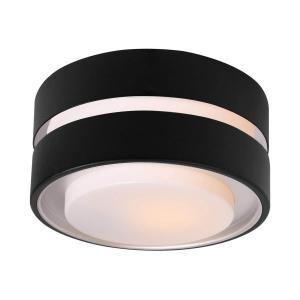 ORIGO Uni Tak/Vägglampa 23cm IP54 Svart