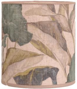CELYN Lampskärm 17cm Farrow Grön