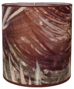 CELYN Lampskärm 20cm Pandora Rost