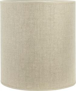 CELYN Lampskärm 40cm Lin Natur