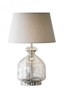 AMBER Bordslampa 59cm Amber/Linne