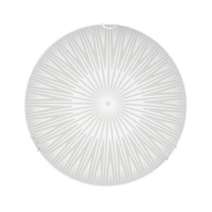 BELIZE LED Plafond 35cm Frostad/Mönster