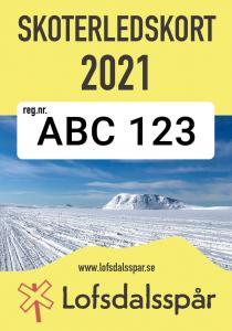 Säsongsledmärke 2021