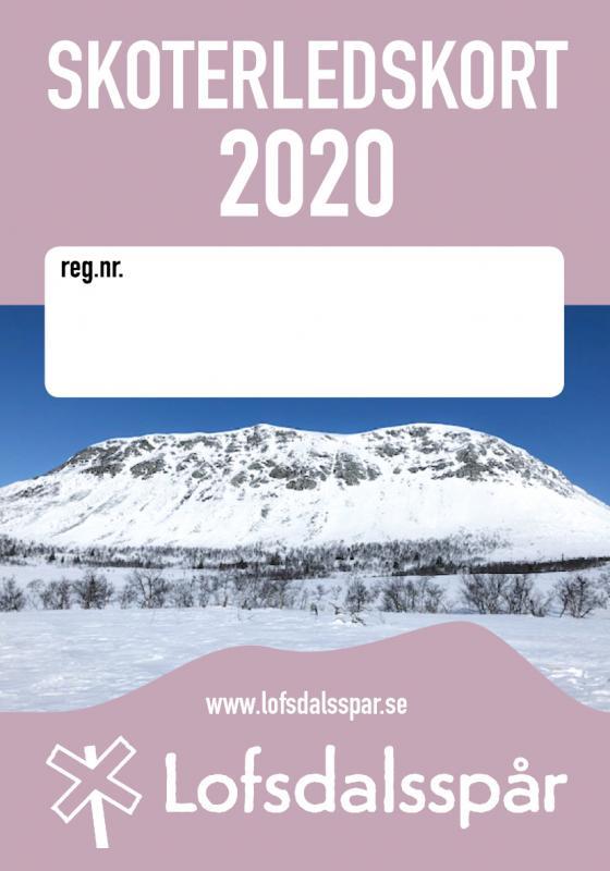 Säsongsledmärke 2020