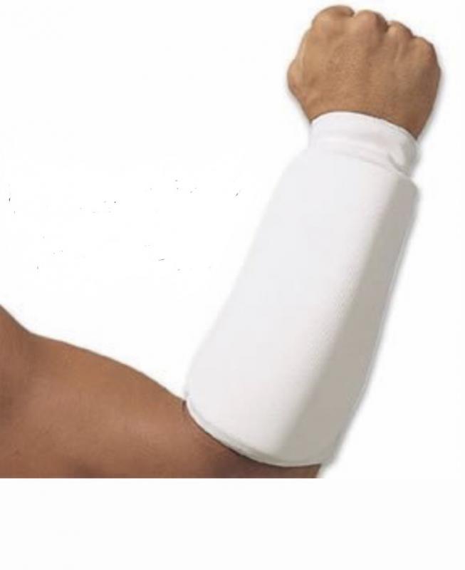 Elastiska underarmskydd