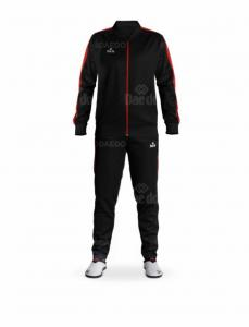 DAEDO SLIM FIT TRACKSUIT