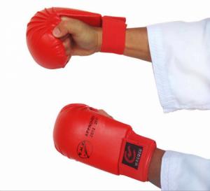 Wacoku handskar för karate