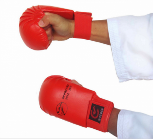 Wacoku karate handskar
